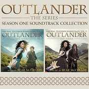 Outlander: Season 1 (Original Soundtrack) [Import]