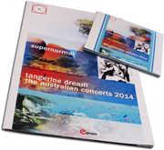 Supernormal-The Australian Concerts 2014 [Import] , Tangerine Dream