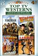 Top TV Westerns [1957-1965] [17 Episodes] [4 Discs] , Andrew Duggan