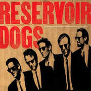 Reservoir Dogs (Original Soundtrack) , Various Artists