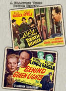 Lady in the Death House (1944) /  Behind Green Lights (1946) , Jean Parker