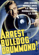 Arrest Bulldog Drummond , John Howard