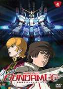 Mobile Suit Gundam Uc (Unicorn) Part 4
