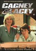 Cagney & Lacey: Season 2