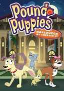 Pound Puppies: Halloween At Shelter 17 , Eric McCormack