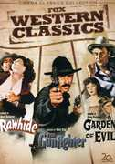 Fox Classic Western Collection [Full Frame] [3 Discs] [Gift Set] [Sensormatic] [Checkpoint] , Gary Cooper