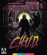 C.H.U.D. , John Heard