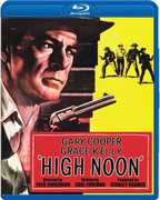 High Noon , Gary Cooper