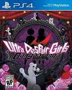 Danganropa Another Episode: Ultra Depair Girls for PlayStation 4
