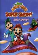Super Mario Bros: Air Koopa , Captain Lou Albano