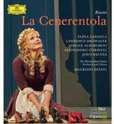 La Cenerentola , Metropolitan Opera Orchestra