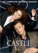 Castle: The Complete Seventh Season , Nathan Fillion