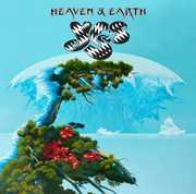 Heaven & Earth , Yes