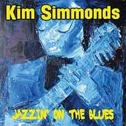 Jazzin' On The Blues , Kim Simmonds