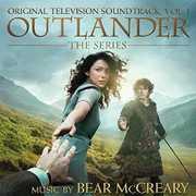 Outlander: Original Television Soundtrack 1 , Bear McCreary