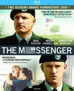 The Messenger , Ben Foster