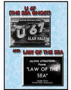 U 67 (Sea Ghost) /  Law Of The Sea (1931) , William Farnum