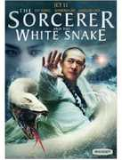 The Sorcerer and the White Snake , Jet Li