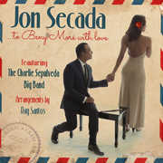 Beny More With Love , Jon Secada