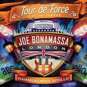 Tour de Force: Live in London - Hammersmith Apollo , Joe Bonamassa