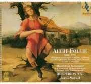 Altre Follie , Jordi Savall
