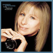 Movie Album , Barbra Streisand