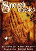 Sacred Classics: Volume 2 , Leif Erickson