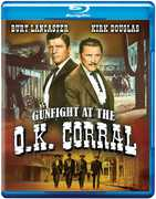 Gunfight at the O.K. Corral (1957) , Burt Lancaster