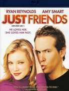 Just Friends [Import] , Amy Smart