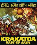 Krakatoa, East of Java , Maximilian Schell