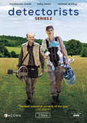 Detectorists, Series 2 , Mackenzie Crook