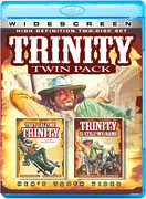 They Call Me Trinity /  Trinity is Still My Name , Terence Hill