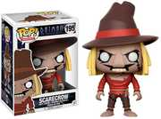 FUNKO POP! HEROES: Animated Batman - Scarecrow