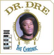 The Chronic [Explicit Content] , Dr. Dre