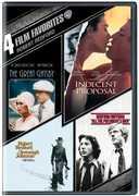 4 Film Favorites: Robert Redford
