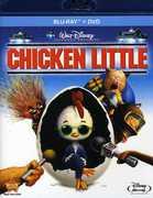 Chicken Little , Katie Finneran