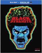 Black Dynamite: Season One , Michael Jai White