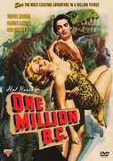 One Million B.C. , Victor Mature