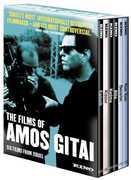 Films Of Amos Gitai: Six Films From Israel , Samuel Calderon