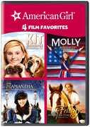 4 Kid Favorites: American Girl