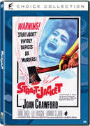 Strait-Jacket , Joan Crawford