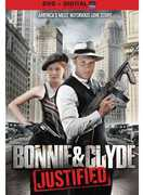 Bonnie and Clyde: Justified , Hagen Mills