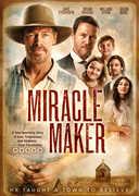 Miracle Maker , Brian Krause