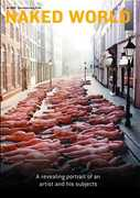 Naked World , Spencer Tunick