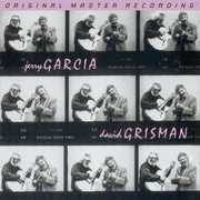 Jerry Garcia and David Grisman , Jerry Garcia