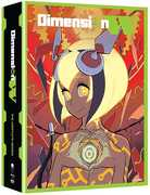 Dimension W: The Complete Series , Christopher R. Sabat