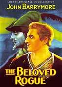 Beloved Rogue , John Barrymore
