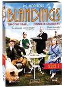 Blandings: Series 1 , Jennifer Saunders