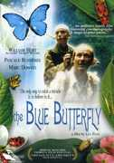 The Blue Butterfly , Pascale Bussi res