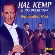 Remember Me [Import] , Hal Kemp